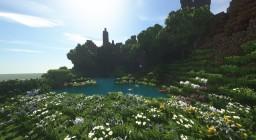 ALICE IN WONDERLAND  trailer Minecraft Map & Project