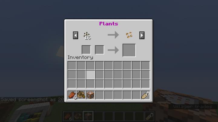 Plants Trader - More Details in Description!