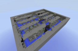 Un-Maintenanced Sewers Minecraft Map & Project