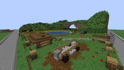 Little Lamb Minecraft Map & Project