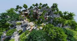 Tarina Minecraft Map & Project