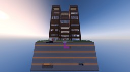 Redstone Hotel by Commander Red Minecraft Map & Project