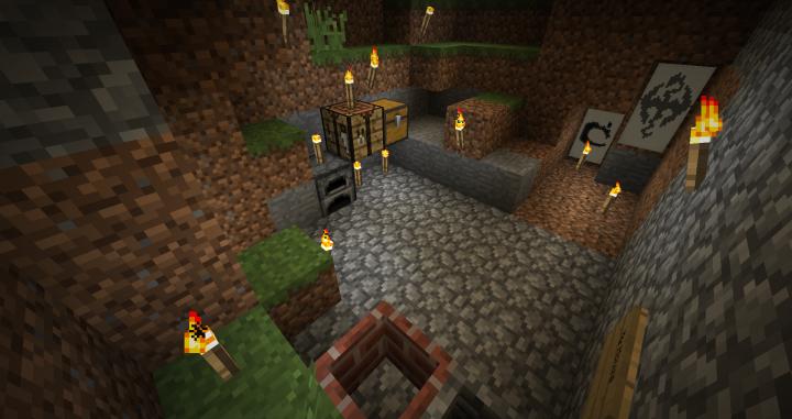 Minecraft - mods and community