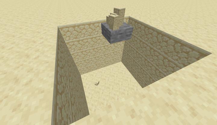 Default quarry