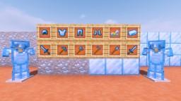 Diamonds No More! Minecraft Data Pack