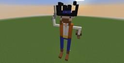 LONG TALL TEXAN 🤠 Minecraft Map & Project