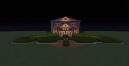 Opera house Minecraft Map & Project