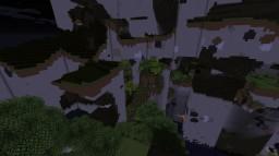 Goblin Glitchland Minecraft Map & Project