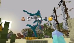 SP Emoji for Minecraft Chat [1.12 - 1.16.X] Minecraft Texture Pack