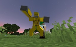 [1.14 ~ 1.14.4] DIO DataPack Minecraft Data Pack