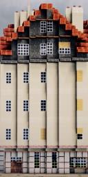 Ziegengasse 13, Kassel, Germany Minecraft Map & Project