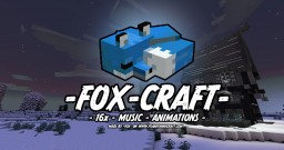 -Fox-Craft- (16x) {Animations!} Now 1.15.2! Minecraft Texture Pack