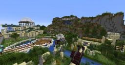 ImagineMC Minecraft Server