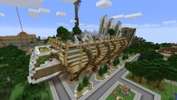 Planet Chef - 1.14 Survival, Creative + Quality of Life Minecraft Server
