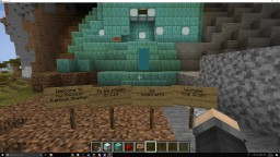 [1.14] Super Nuclear Fallout Bunker Minecraft Map & Project