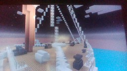 R.M.S Olympic (for xbox 360) ((Undergoing Revamp)) Minecraft Map & Project