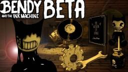 bendy mod 1.12.2 (or 1.7.10) Minecraft Mod