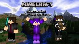 New Challenge! Minecolonies Minecraft Blog