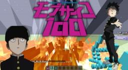 Mob Psycho 100 Datapack [1.13+] Minecraft Data Pack