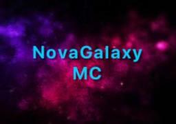 NovaGalaxy Minecraft Server