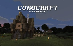 [16x] Corocraft Resurrection | V1.14.3 Minecraft Texture Pack