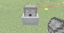 Minecart with Dispenser Minecraft Data Pack