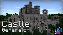 City Generator with only one command block! | Create your