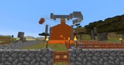 Best Anarchy Minecraft Maps & Projects - Planet Minecraft