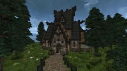 [FR] Tutoriel Minecraft : Construction Viking #1 Minecraft Map & Project