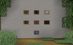Tactile Buttons (V1.1) Minecraft Texture Pack