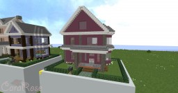 Secret Place - House #6 🏡 Minecraft Map & Project