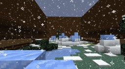 Snowball Fight for Minecraft 1.14 Minecraft Map & Project