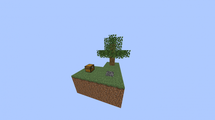 Skyblock 1 14 Minecraft Project