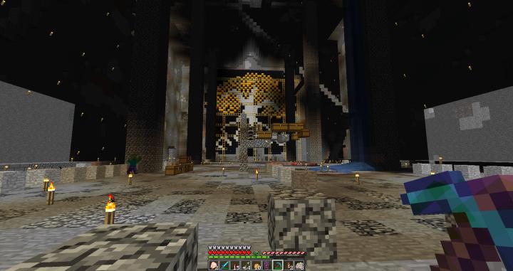 1 14 4] CygnusCraft Turbo Survival Minecraft Server