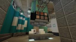 Black mesa not final ! Minecraft Map & Project