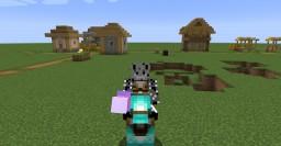 Weapons+ datapack 1.14 Minecraft Data Pack