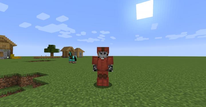 barbarian armor