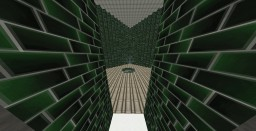 Ministry of Magic Minecraft Map & Project