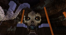 Skull Arena (PvE) [Postponed] Minecraft Map & Project