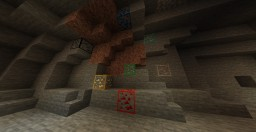 Better Mineral Outline Minecraft Texture Pack
