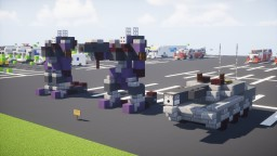 [Code Geass] Knightmare & Tank