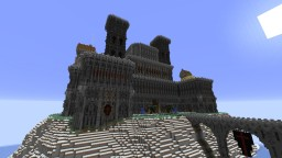 Best Castle Minecraft Maps & Projects with Downloadable Schematic on