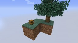 Classic SkyBlock map for minecraft 1.14 Minecraft Map & Project