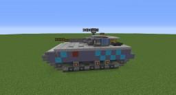 03 tanks Minecraft Map & Project