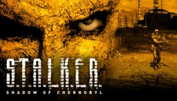 S.T.A.L.K.E.R : Shadow Of Chernobyl Minecraft Map & Project