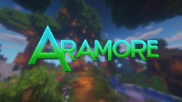 Aramore | 1.13+ | RPG Twist Survival Minecraft Server