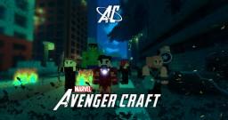 Avenger Craft: Minecraft Server Of The Marvel Universe Minecraft Server