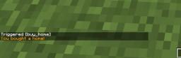 nEcommands v0.2 - Addon for nEconomy Plus [MC 1.14.X] - Adds Homes & Shops Minecraft Data Pack