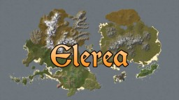 Elerea - Conquest Reforged Custom Map Minecraft Map & Project