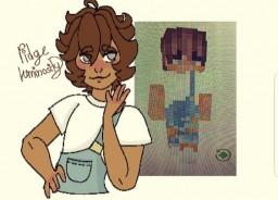 ~I'll Draw Your Minecraft Skin!!!~{CLOSED} Minecraft Blog
